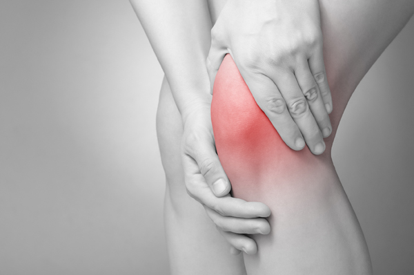 Danger of Knee Pain