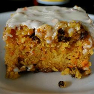 Special Carrot Cake