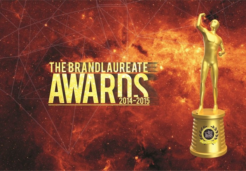 Is the brand you trusted in The BrandLaureate BestBrands Awards list?