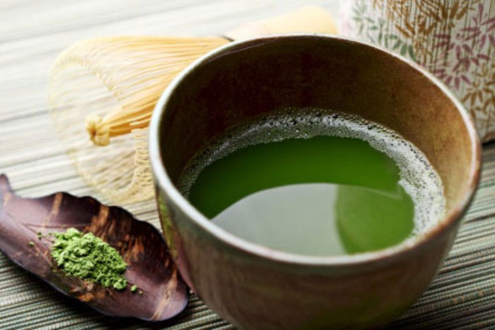 Why Matcha, an expensive tea is part of Cinch Energy Tea Mix?