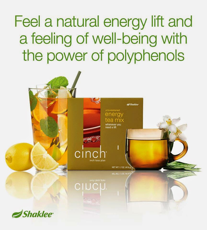Why Cinch Tea is the best Metabolism Rate booster