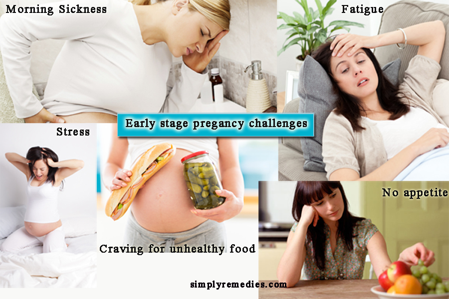 early-stage-pregnancy-challenges-expecting-mum