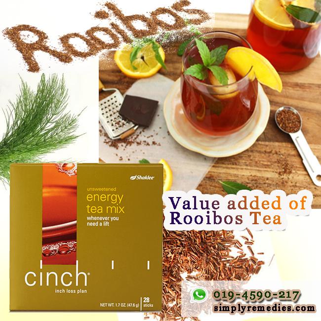 cinc-tea-rooibos-tea-value-added