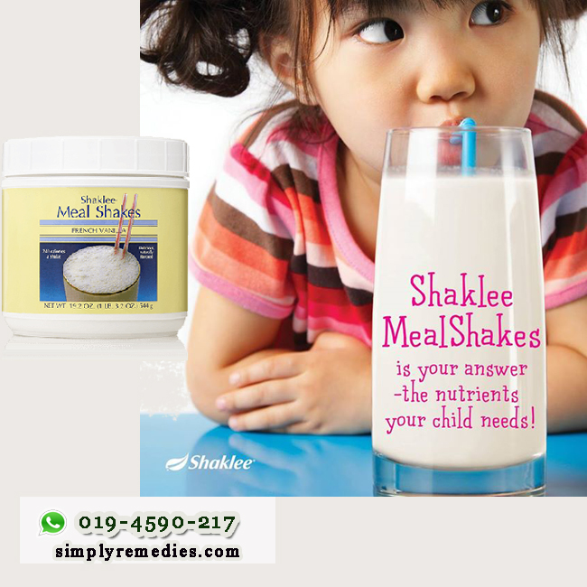 shaklee-mealshake-is-the-answer