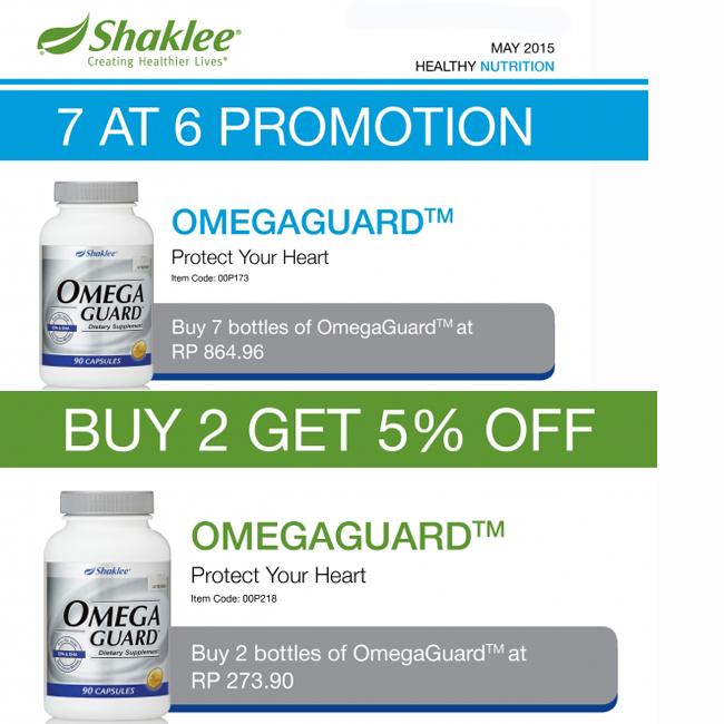 shaklee-omega-guard-may-promo