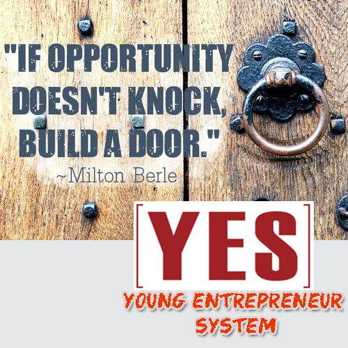Diversifying source of income with YES program