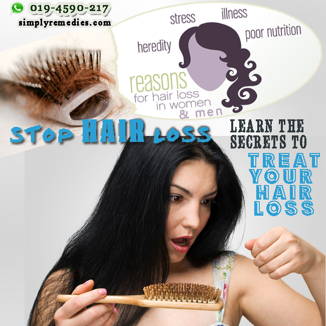 shaklee-reason-for-hair-loss-issue