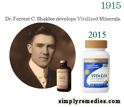 shaklee-yes-program-100-years-innovation