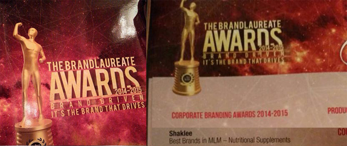 shaklee-yes-program-brandLaureateawares
