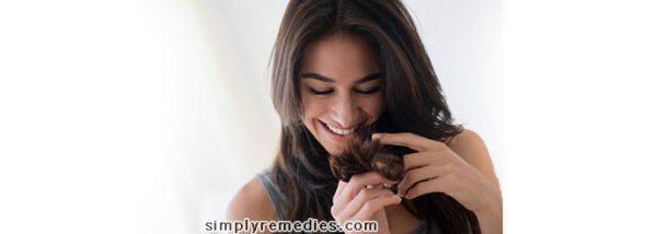 Natural Shampoo For Beautiful And Healthy Hair