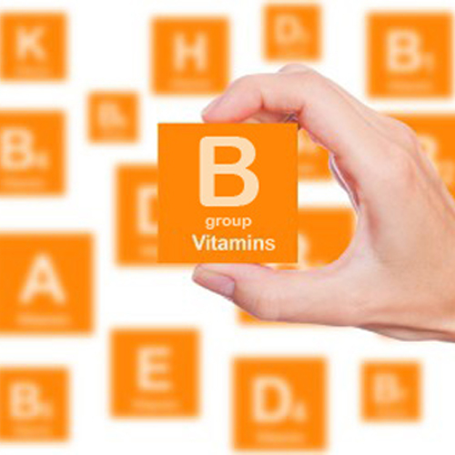 How can a staggered and distinct 8 types of vitamin can make a difference