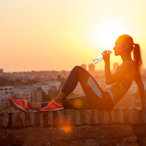 8 Unexpected Ways to Stay Hydrated Besides Drinking 8 Glass of Water