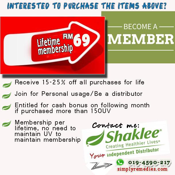 shaklee-enfuselle-be-a-member-gain-benefit