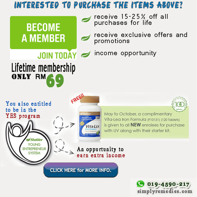 shaklee-join-and-benefit-with-YES-prog