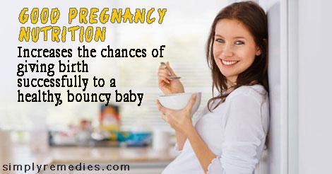 shaklee-pre-natal-nutrition