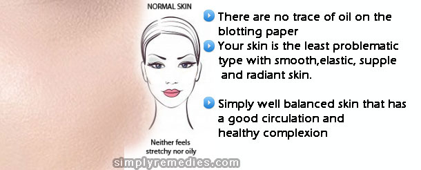 skin-care-normal-types