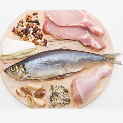 9 warning signs you are not getting enough protein from your diet