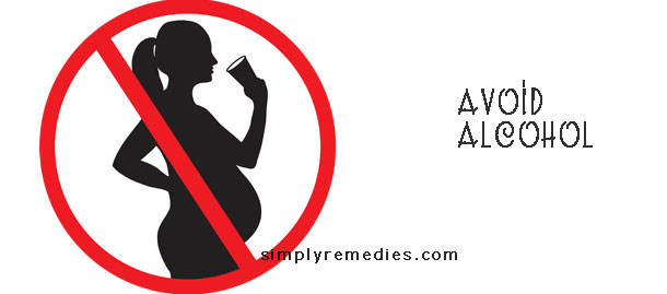 8-steps-to-develop-baby-intelligence-while-in-the-womb-Avoid-alcohol