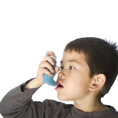 Effects of Omega-3 Fatty Acids Helps Children to Enjoy an Active Lifestyle With Asthma