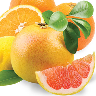 Don't look for oranges only, discover foods with more Vitamin C