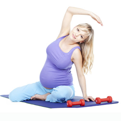 Exercise That Infuence Progression Of Childbirth That Reduce Risk Of Prolonged Labor