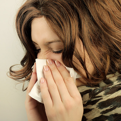 Boost Immune System To Resist Sinusitis Attack