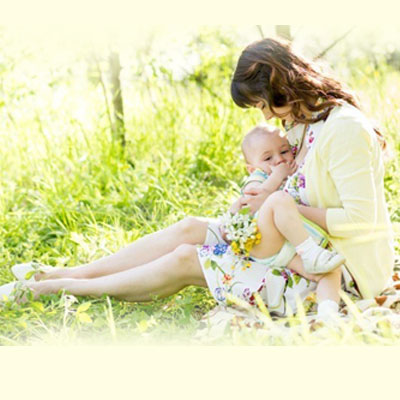 Breastfeeding friendly immune booster supplement