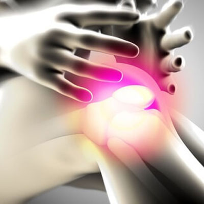 Natural Alternative To Ease Joint Pain