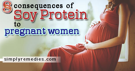 8-consequences-of-soy-protein-to-pregnant-women