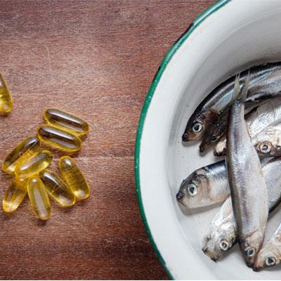 Omega-3 fatty acids essential and benefits