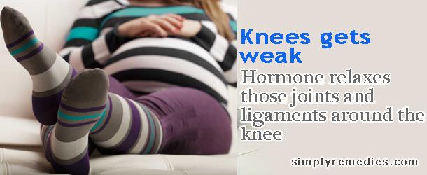8-changes-pregnant-women-knees-weak-shaklee-miri