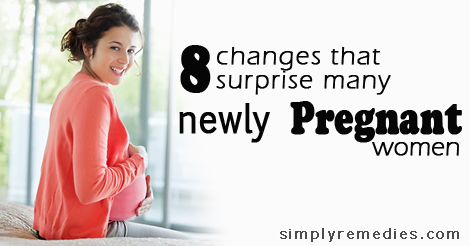 8-changes-that-surprise-many-newly-pregnant-women
