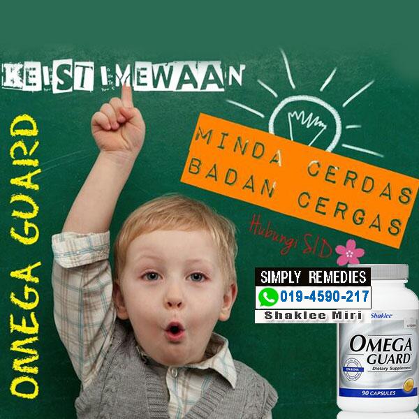 omega-guard-keistimewaan-mind-cerdas-badan-cergas-shaklee-miri