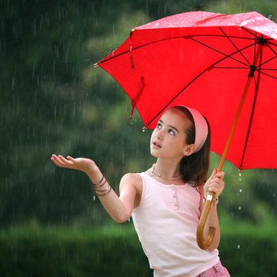 precautions to stay safe and stay healthy during the raining season