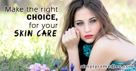 Making-the-right-choice-for-your-skin-care