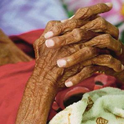 Forgotten Senior Citizens