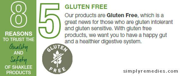 8-reason-trust-shaklee-gluten-free