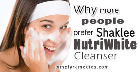 why-more-people-prefer-shaklee-nutriwhite-cleanser