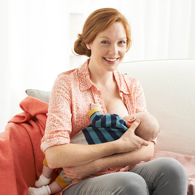 Exclusive breastfeeding health implications to moms and babies