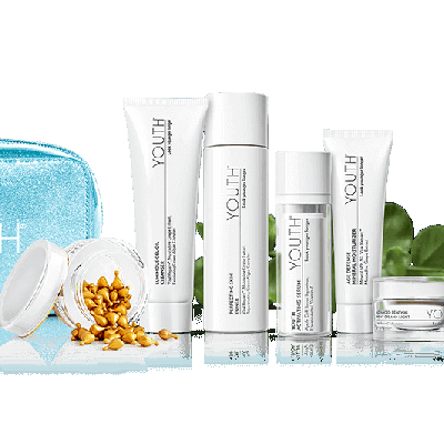 What do we have in YOUTH skin care collection