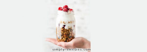 Yummy Protein Overnight Oat Recipe
